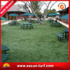 良質の美化のための人工的な草の庭のマット