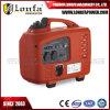 Générateur d'essence à inverseur numérique silencieux de 1kw 1kVA à vendre avec Valte de table
