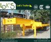 13m Tri-Axles низкий затяжелителя трейлер Semi