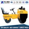 Машина Compactor ролика дороги Vibratary 1/2/3 тонн малая