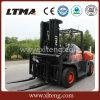7tonフォークリフトは販売のためのFd70t Ltmaを中国製指名する