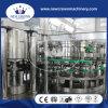 Línea de relleno automática/máquina de la poder de aluminio para la pequeña cerveza