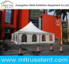10x10m Grand Banquet tente pagode