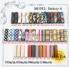 Populärste bunte unterschiedliche Art-elektronische Zigarette EGO Batterie
