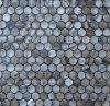 Shell Mosaic Tile Ksl-131005の母
