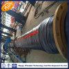 Grande diametro che trasporta il tubo flessibile di aspirazione