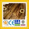 Tuyau en cuivre de l'ASTM /tuyau en laiton