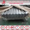 Плитка крыши Dx51d гальванизированная SGCC стальная Corrugated