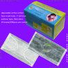 Wegwerfbare nichtgewebte Safety Face Schablone pp.-