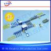 De multifunctionele Vierkante Pijp van de Buis/CNC van het Profiel van het Staal de Scherpe Machine van het Plasma