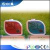 세륨 전문가 급료 플러그 접속식 조정가능한 이오니아 공기 정화기 (OLKA01)
