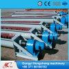Транспортер винта цемента Hengchang гибкий для порошка