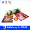 Frozen Food Plastic Flexible Packaging Gusset Printing Bag