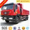 Hongyanのダンプカーのダンプトラックのローディングの石のトラック