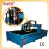 Meio de metal CNC de alta potência da máquina de corte de plasma (AUPAL-2000)