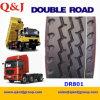 doppelte Marken-LKW-Reifen-Gummireifen der Straßen-12.00r20