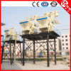 Js1500 Concrete Mixer con Hydraulic Hopper para Sale