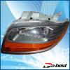 Head Lamp, Luz de cabeça para Chevrolet Aveo, Cruze ...