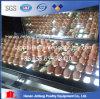 Африканская верхняя продавая клетка оборудования/яичка птицефермы цыпленка кладя
