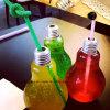 frascos 250ml de vidro para a bebida, suco, leite, água com tampa