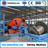 Equipo de fabricación del cable: Máquina planetaria del desarme del cable Cly1600
