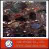 Encimera Polished del granito de Palladio del azulejo del mármol del granito (DES-GT022)