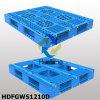 1200*1000 milieuvriendelijke het Rekken Plastic Pallet van China