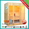 Sitio de 2014 Kl-4lt (4 persona) New Good Indoor Wet Steam Sauna