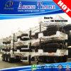 2/3 Mittellinie Container Transport Trailer Chassis mit ABS