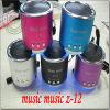 Mini beweglicher Lautsprecher der Musik-Musik-Z-12