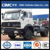 De Vrachtwagen van de Tractor van Beiben Ng80b 4X2 voor Verkoop