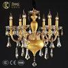 Più nuova illuminazione elegante del lampadario a bracci di Crystal (AQ-20016-6)