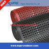 gomma nera/antiscorrimento di 3mm/pavimentazione di gomma di gomma commerciale dello strato del reticolo riso/dello strato