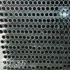 6063 de ronde Buis van het Profiel van het Aluminium met het Oppoetsen Oppervlakte