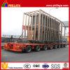 16 Wellen 240 Tonnen großer Transformator-Transport-hydraulische modulare Schlussteil-