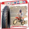 70/90-14 zerteilt konkurrenzfähiger Preis-Motorrad Motorrad-Gummireifen/Reifen