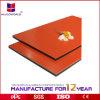 Venta caliente del panel compuesto de aluminio nano