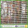 Hohes Quanlity heißes BAD galvanisierte 358 Anti-Klettern Zaun