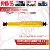 absorber de choque KAK9866 AMPC151 para o absorber de choque do caminhão do DAF