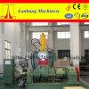 Compuesto Lanhang Rubber Dispersión Kneader Mixer