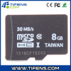 Wholesale Custom 8GB Micro SD Memory Card TF Card