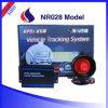 반대로 Theft Triggering Emergency Alarm (NR016)를 가진 소형 GPS Car Tracker