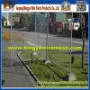 최신 Dipped Galvanized 또는 Electric Galvanized Temporary Fence