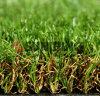 Hierba verde plástica del jardín natural artificial al aire libre de la alta calidad