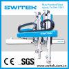 Robusteza europea plástica del concepto de la máquina Sw5115D del CE