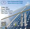 3in 스테인리스 관개 시설 1000W를 위한 태양 DC 펌프