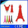Disco del USB della torretta di Parigi del bastone di memoria di Pendrive 32GB della Torre Eiffel