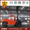 Carretilla elevadora aprobada de la ISO del Ce nueva precio diesel de la carretilla elevadora de 10 toneladas