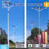 Luz de calle solar modificada para requisitos particulares de la reserva 60W (BDTYN060)