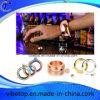 Hot vendre le plus récent Bracelet en acier inoxydable coloré ballon de la hanche